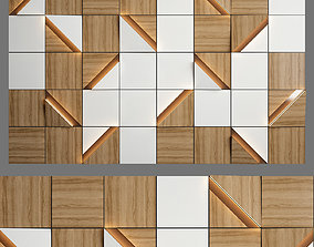 3D Wall Panel 32