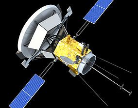 Solar Probe Plus 3D