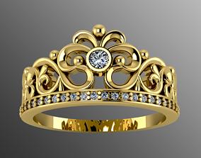 3D printable model Ring n49