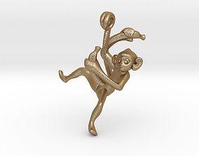 3D-Monkeys 201
