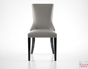Aiveen Saly Electra chair 3D model