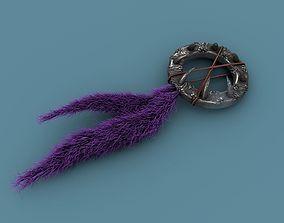 3D model Amulet Fantasy