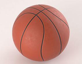 Basketball Ball 3D game