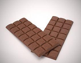 3D Chocolate