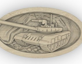 3D printable model FRAME TANK