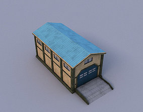 3D model Workshop 01