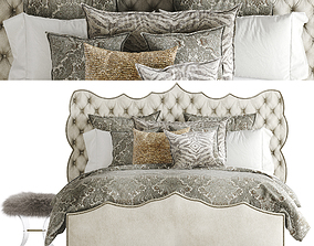 Isabella Collection by Kathy Fielder 3D