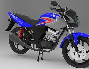 Honda Verza 2013 3D printable model