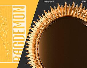 SUN MIRROR 3D