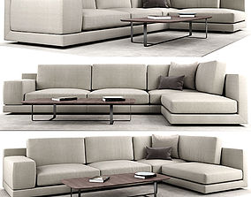 Superb Free Sofa 3D Models Cgtrader Download Free Architecture Designs Intelgarnamadebymaigaardcom