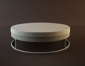 3D dedon flyer tables
