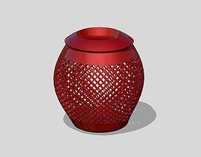 10saleoff Minimalist Vase 3D print model