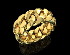 3D printable model Gold N839