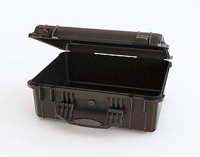 Pelican case 1550 3D model