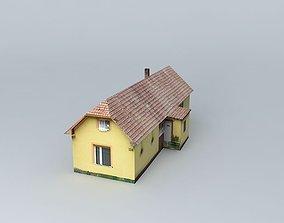 3D model Dom