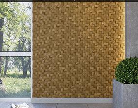 Esse Hardwood Floors 3D Wall Panel art 1022-1