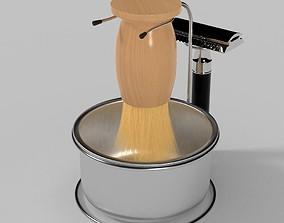 3D model shaver Shaving Set