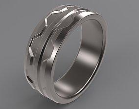 3D model Ti Ring Proto 8
