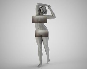 Stretching Exercise 3D printable model