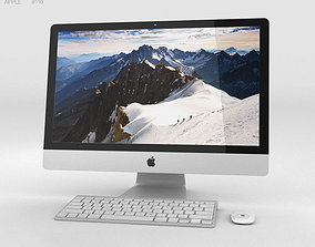 Apple iMac 27-inch Retina 5K 3D