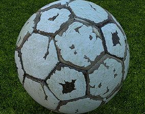 hobby 3D Soccer Ball