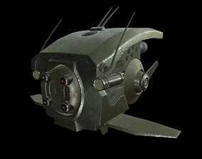3D asset Drone Scout