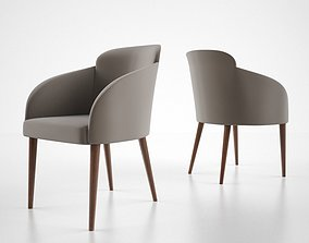 Aceray Prima armchair 3D model