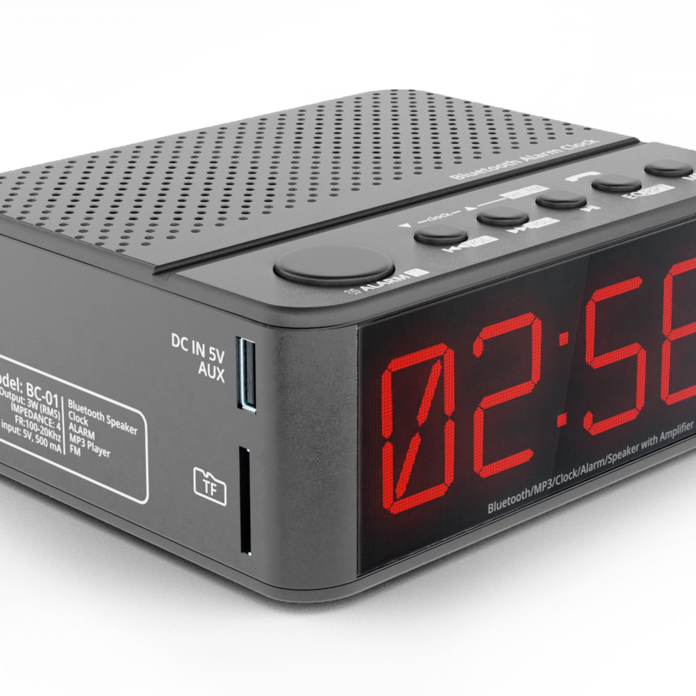 Alarm - Despertador