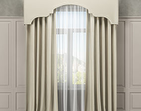 curtains 3D Curtains