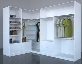 3D printable model Beautiful design coat stand