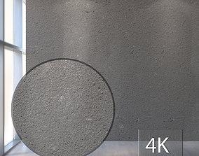 3D asset 1084 plaster