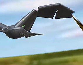3D German Iron Eagle - Der deutsche Adler