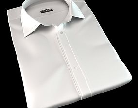 3D model Folded Shirt