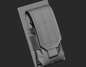 3D model Tactical Pouches