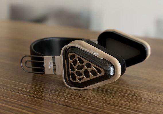 """Pro Headphones"" project"