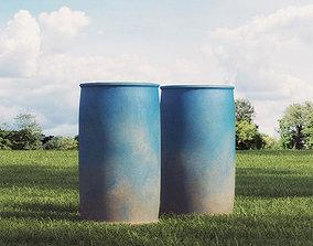 barrels 21 am 146 3D