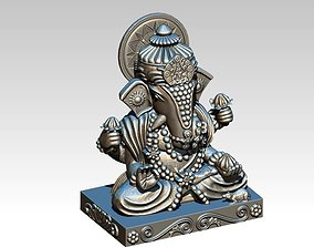 Ganesha 3D printable model