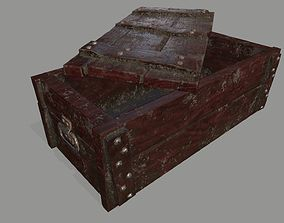 3D model old chese