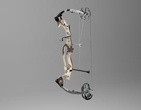Viper Compound Bow 3D