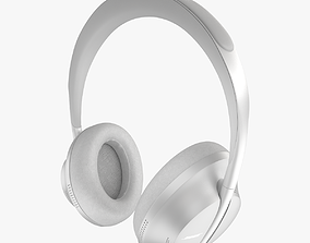 3D model Bose Headphones 700