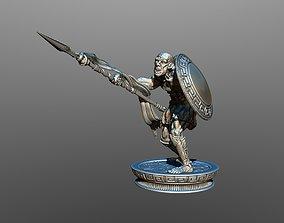 Hunchback Ephialtes 3D printable model miniatures