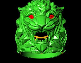 horror 3D print model DIAMOND JEWELLERY