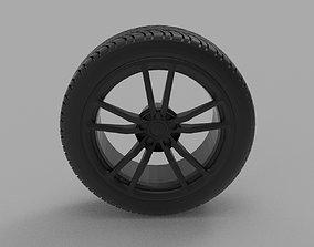 3D printable model Lamborghini Gallardo LP570-4