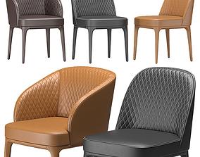 Marelli - Paris 3D leather