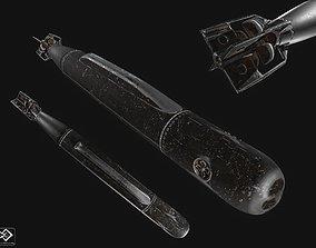 torpedo 3D