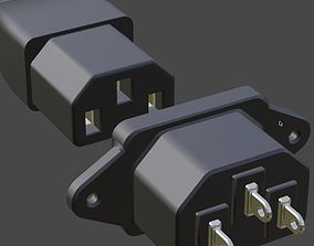 Connector 3D Models | CGTrader