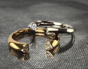 3D print model Ring 0157