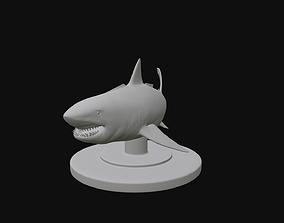 Megalodon 2 3D print model