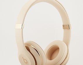 3D Solo3 Wireless Headphones