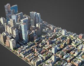 City R5 3D model